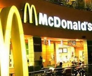 Роспотребнадзор проведет ревизии в подмосковных «Макдоналдсах»
