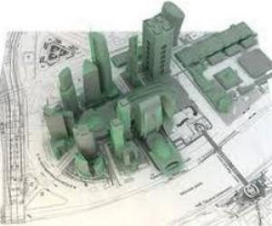 К концу 2017 года рядом с «Москва-Сити» появится современный гостинично-деловой центр