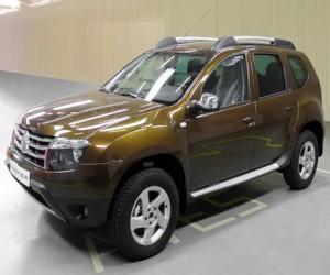 Renault начала производить новые модели авто в Москве