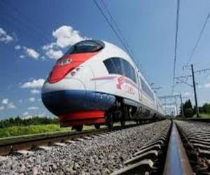 РЖД планирует увеличить количество поездов, соединяющих Москву и Петербург