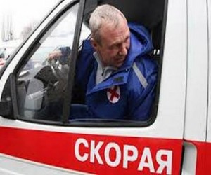 Пьяная москвичка спровоцировала аварию со «скорой»