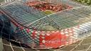 Новый стадион «Спартака» откроют 27 августа