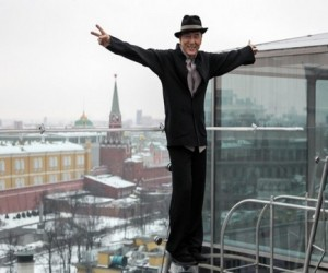 Театр Джеки Чана впервые посетит Москву