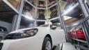 Вертикальные паркинги в шахтах метро – в центре Москвы?