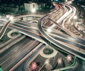 В столице произойдут изменения в схеме движения по дублеру Ярославского шоссе