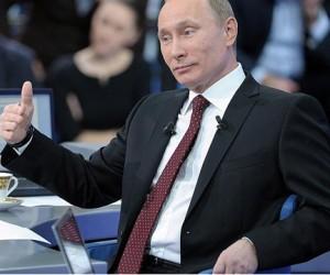 В Сербии открыли кафе в честь Путина