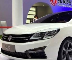 Российский автомобильный рынок готовится к премьере Dongfeng AX7 и L60