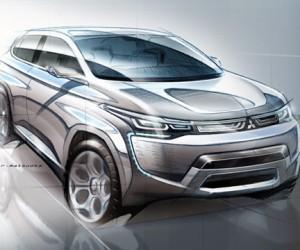 Mitsubishi Motors собирается перейти на гибриды