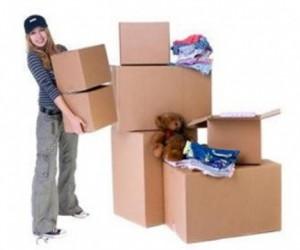 Особенности квартирного переезда от А до Я