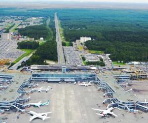 Перевозку нарастила пятерка ведущих российских компаний