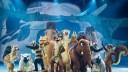 Мировое шоу «Ледниковый период Live!» пройдёт в Москве