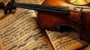 Московскому скрипачу вернули старинную скрипку