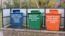 В столице будет проходить акция по раздельному сбору мусора