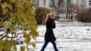 Зима в Москве наступит не раньше ноября