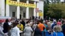 Жители столицы протестуют против строительства ТПУ