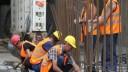 С застройщиками после происшествия в «Москва-Сити» проведут инструктаж по технике безопасности