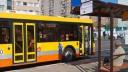 В столичных автобусах могут появиться зарядные устройства для мобильных