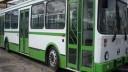 Москва закупит 4 тысячи автобусов