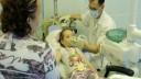 Тяжелобольные дети из Донбасса были эвакуированы в Москву