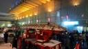 В здании Курского вокзала взрывные устройства не нашли