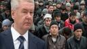 С. Собянин намерен решить проблему с нелегальными мигрантами