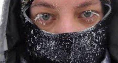От наступивших в Москве холодов уже пострадали три человека