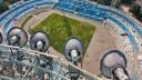 Капсула с посланием для потомков была заложена в трибуну стадиона «Динамо»