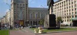 Оппозиции разрешили митинговать на Триумфальной площади
