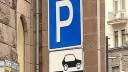 В новогодние праздники парковка в Москве станет бесплатной