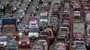 В ближайшие дни на дорогах Москвы ожидаются серьезные пробки