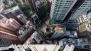 Гонконгские высоты покорили руферы из Москвы