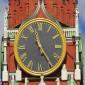 К Новому году в Москве появится виртуальная Спасская башня