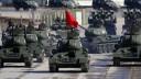 В Москве репетируют парад на Красной площади