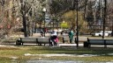 В Москве ждут аномально тёплый февраль