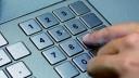 В столице преступник взорвал банкомат с 7 млн. рублей
