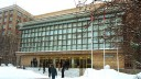 В Москве неизвестный сообщил о взрывном устройстве в Российском университете нефти и газа им. И. М. Губкина