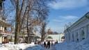Между усадьбой Гагарина и садом «Эрмитаж»  будет открыта пешеходная зона