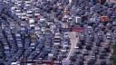 Москва и Петербург были признаны одними из худших городов для движения автотранспорта