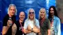 Uriah Heep приедет в Москву с новым альбомом