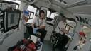 Тяжелых больных из Новой Москвы будут доставлять в больницы на вертолетах