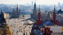 На оформление Красной площади ко Дню Победы будет потрачено 39 млн. рублей