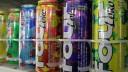 С 1 мая алкогольные энергетики в столице будут под запретом