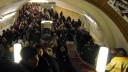 МЧС: Большинство станций столичного метрополитена нуждаются в модернизации