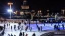 Каток на ВДНХ в Москве за прошлую зиму заработал 500 млн. рублей