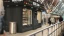 В центре столицы будет установлено более 20 торговых автоматов «Всё сам»