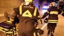 В столице спасатели вытащили мужчину из Москвы-реки