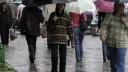 В Москве на майские праздники пройдут дожди