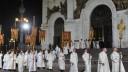 В связи с проведением крестных ходов в центре Москвы будет ограничено движение транспорта