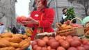 С 12 апреля жители столицы смогут принять участие в празднике «Москва пасхальная»