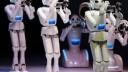 На ВДНХ прошло открытие выставки «Роботы и люди: время сближения»